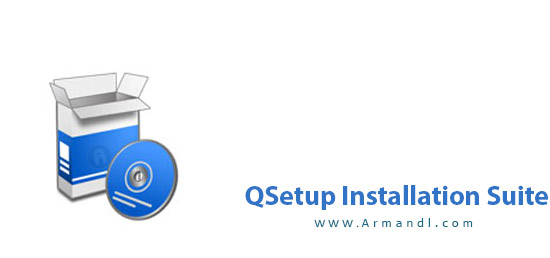 QSetup Installation Suite