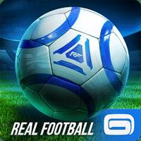 Real Football 1.1.2 بازی ورزشی برای آندروید