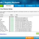 PC Tools Registry Mechanic