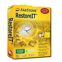FarStone RestoreIT 20140416 نرم افزار بازیابی سیستم و فایل ها