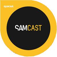SAM CAST STUDIO 3.4.6 نرم افزار ضبط و انتشار صداهای در حال پخش بر روی کامپیوتر