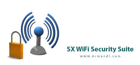 SX WiFi Security Suite