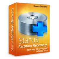 Starus Partition Recovery Commercial 2.1 نرم افزار بازیابی فایل های حذف شده و تعمیر پارتیشن های آسیب دیده