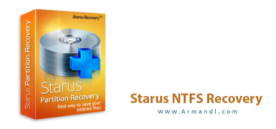 Starus Partition Recovery Commercial