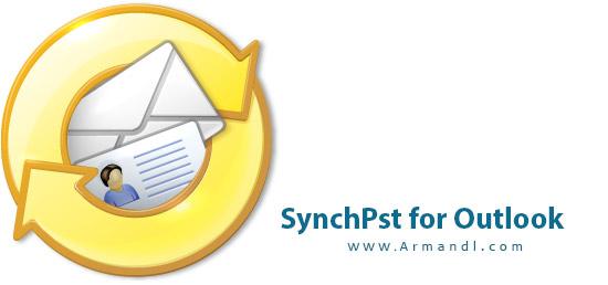 SynchPst for Outlookr