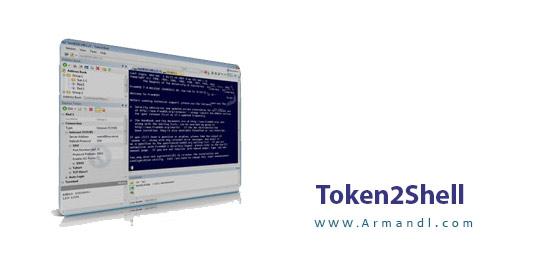 Token2Shell