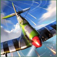 War Wings 1.78.13 بازی اکشن برای آندروید