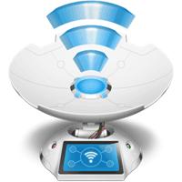 WifiInfoView 2.08 نرم افزار اسکن و نمایش اطلاعات شبکه های بی سیم