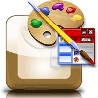 Stardock WindowBlinds 8.04 نرم افزار زیبا سازی محیط ویندوز 7 و 8