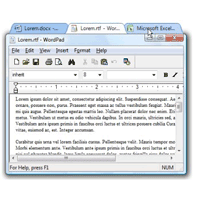 WindowTabs 2012.12.20 نرم افزار مدیریت پنجره های باز شده بر روی دسکتاپ