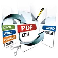 Expert PDF 8.0.360.0 نرم افزار تبدیل فایل ها به پی دی اف