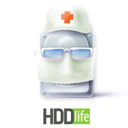 HDDlife 4.0.193 نرم افزار کنترل و نظارت هارد دیسک