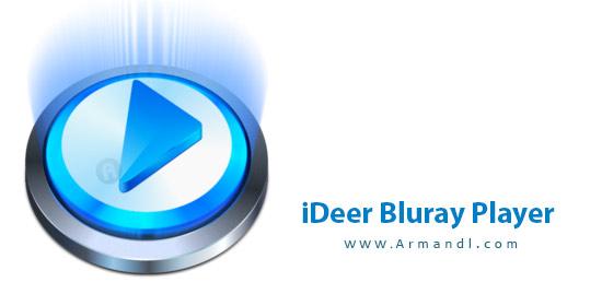 iDeer Blu-ray Player