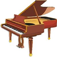 A73 Piano Station 1.1.0 نرم افزار تبدیل کامپیوتر به یک پیانوی مجازی