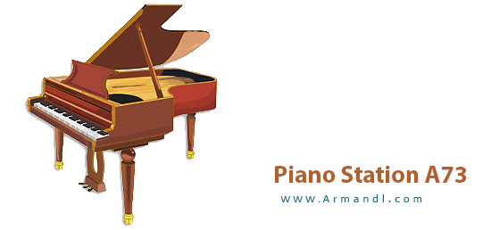 A73 Piano Station