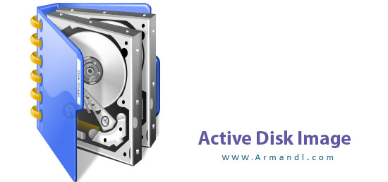 Active Disk Image