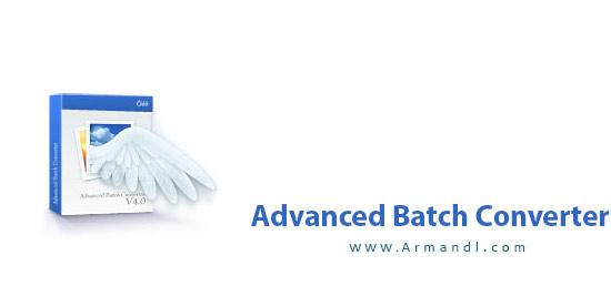 Advanced Batch Converter