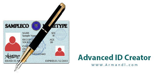 Advanced ID Creator