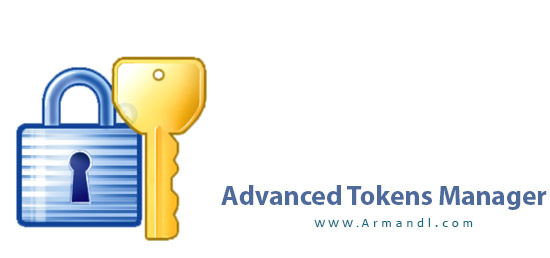 Advanced Tokens Manager