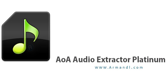 AoA Audio Extractor Platinum