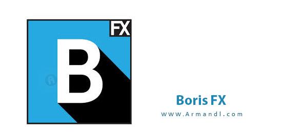 BORIS FX