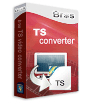 Bros TS Converter 3.1.1.108 نرم افزار مبدل فرمت TS به فرمت های دیگر