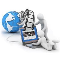 ChrisPC Media Streamer 1.45 پخش نمایش های تلویزیونی و فایل های چند رسانه ای از طریق شبکه های محلی و اینترنت