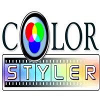 ColorStyler 1.0 نرم افزار افکت گذاری بر روی عکس ها