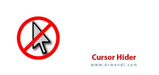 Cursor Hider