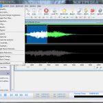CyberPower Audio Editing Lab