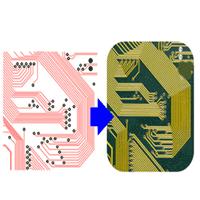 Easy-PC PCB 15.0.3 نرم افزار طراحی شماتیک و PCB مدارات الکترونیکی