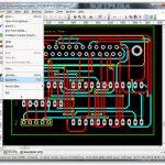 Easy-PC PCB