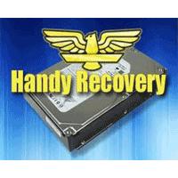SoftLogica Handy Recovery 5.5 نرم افزار ساده و قدرتمند جهت بازیابی فایل ها