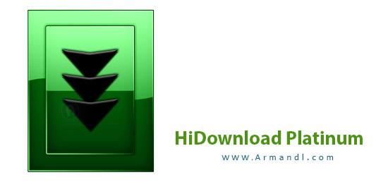 HiDownload Platinum