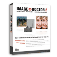 Alien Skin Image Doctor 2.1.1.1116 رتوش عکس برای فتوشاپ