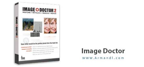 Alien Skin Image Doctor