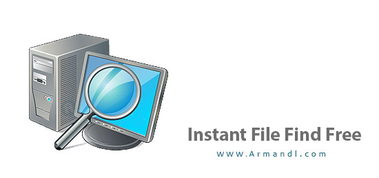 Instant File Find