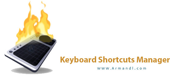Keyboard Shortcuts Manager