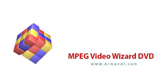 MPEG Video Wizard DVD