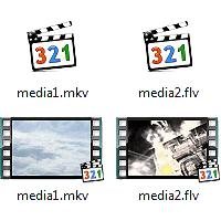Media Preview 1.2 نرم افزار فعال سازی پیش نمایش بند انگشتی تمامی فرمت های ویدیویی در ویندوز