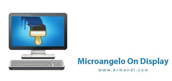Microangelo On Display