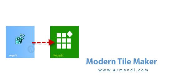 Modern Tile Maker