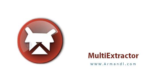 MultiExtractor
