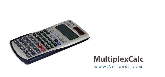 MathSol MultiplexCalc