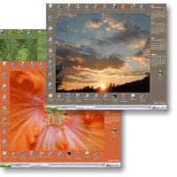 MuralPix Wallpaper 1.07 نرم افزار تغییر خودکار والپیپر