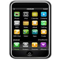 PC Suite for iPhone 2.9.70.295 نرم افزار مدیریت گوشی آیفون