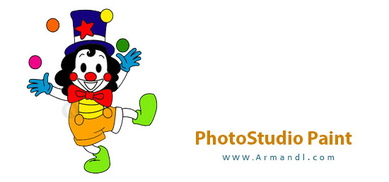 ArcSoft PhotoStudio Paint