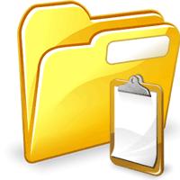 PrintFolders 2.51 نرم افزار تهیه لیست نام پوشه ها و فایل ها