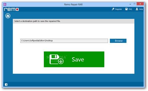 remo repair rar 2.0.0.18 activation key