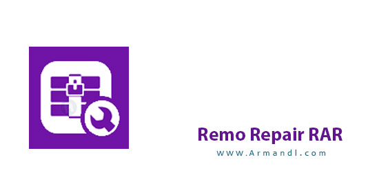 Remo Repair RAR